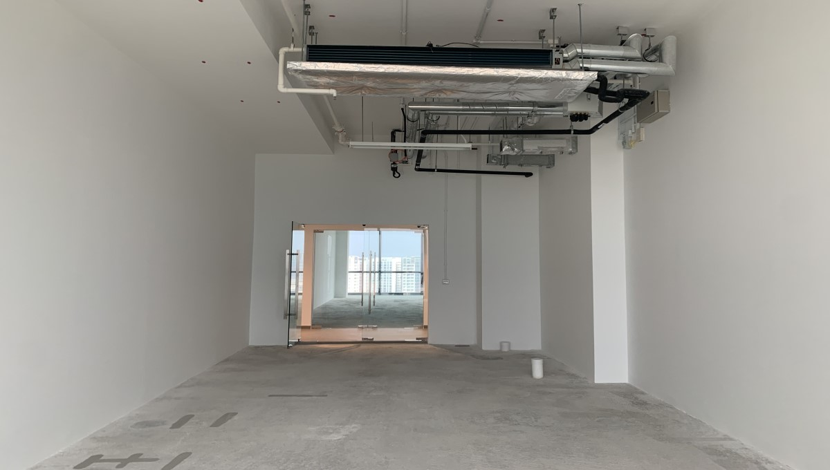 Office for Rent (From 549 sqft)