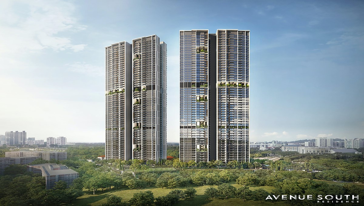 Avenue South Residences (1)