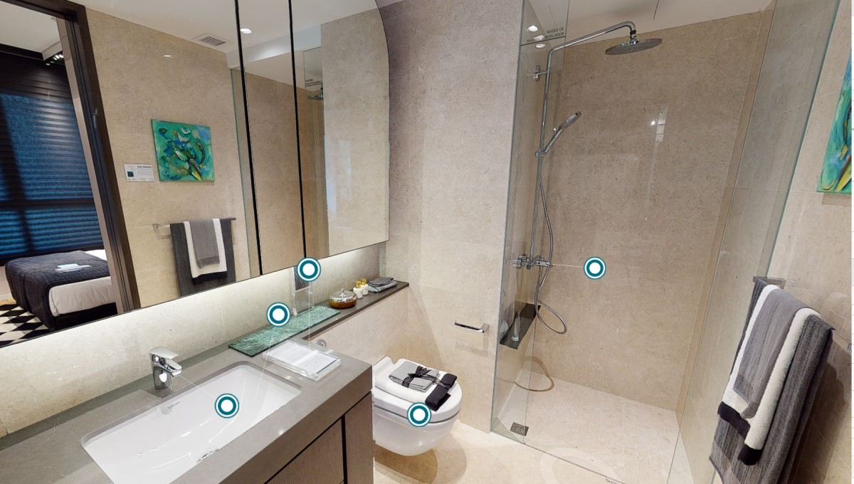 Avenue South Residences 1Bedroom (6)