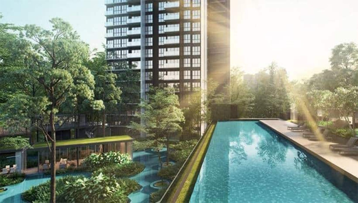 Avenue South Residences (2)