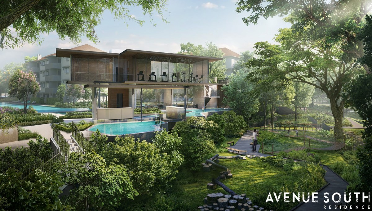 Avenue South Residences (3)