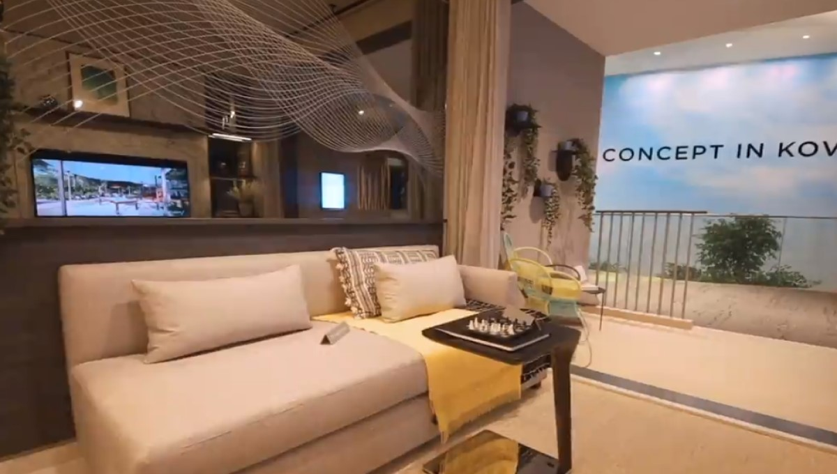 The Florence Residences 1Br+Study (1)