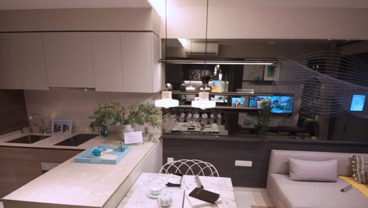 The Florence Residences 1Br+Study (10)