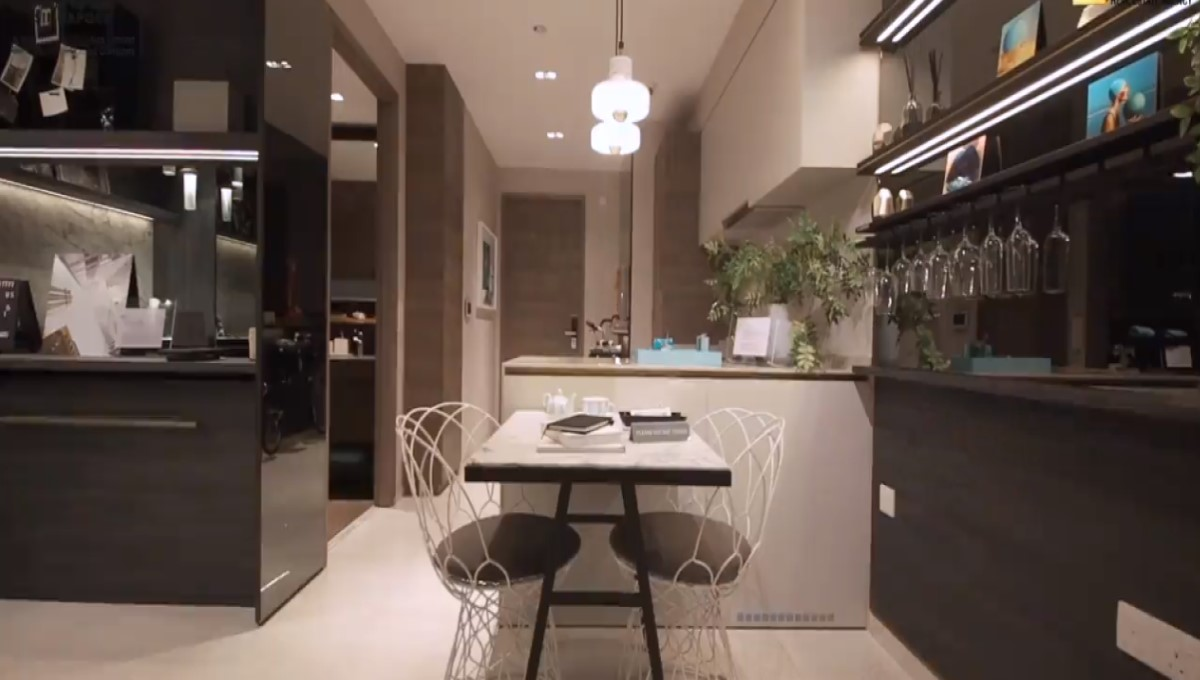 The Florence Residences 1Br+Study (3)