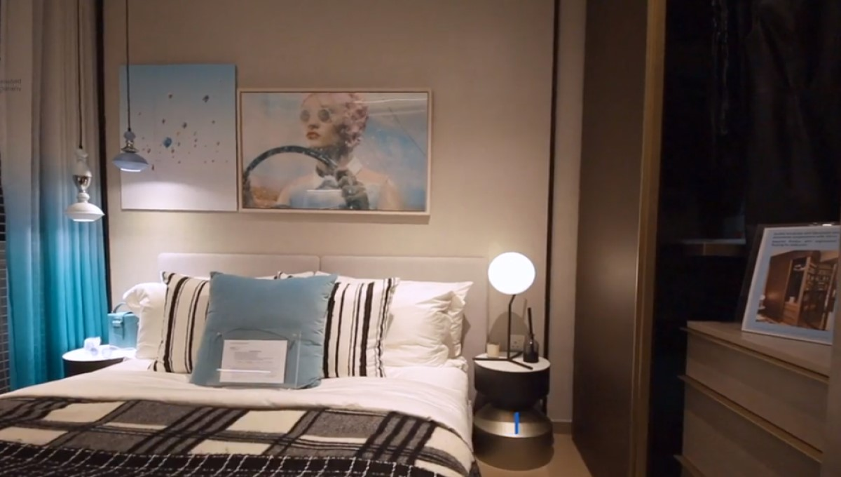 The Florence Residences 1Br+Study (7)