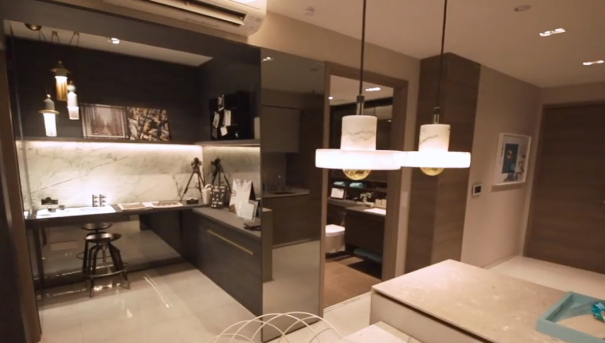 The Florence Residences 1Br+Study (9)