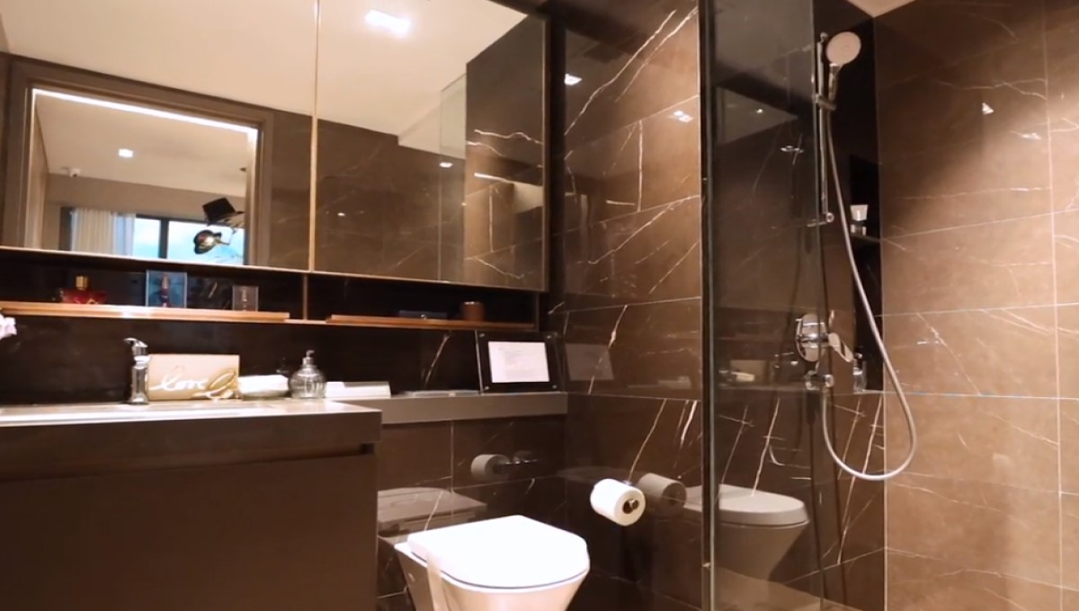 The Florence Residences 2Br Delux (10)