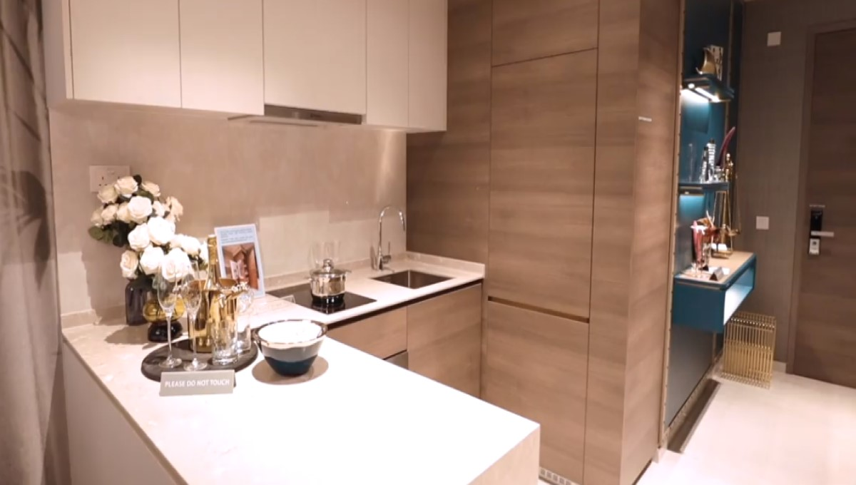 The Florence Residences 2Br Delux (3)