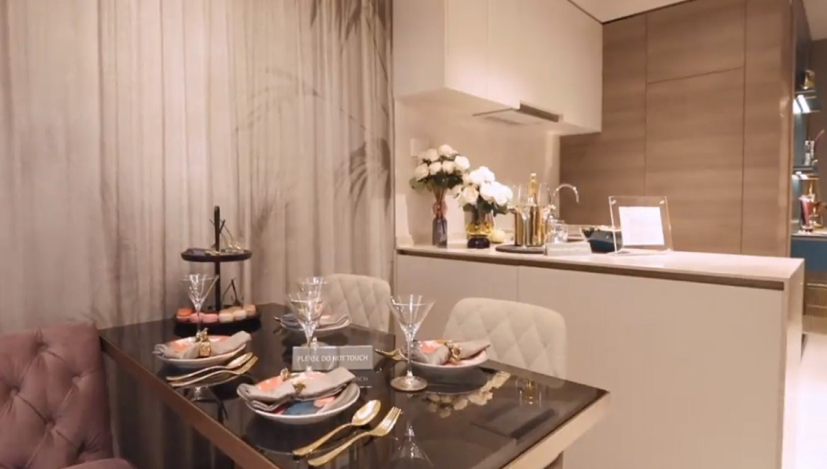 The Florence Residences 2Br Delux (4)