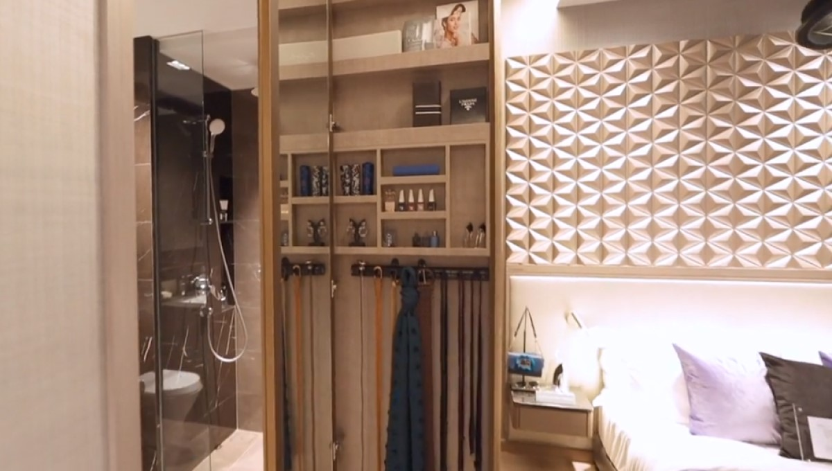 The Florence Residences 2Br Delux (8)