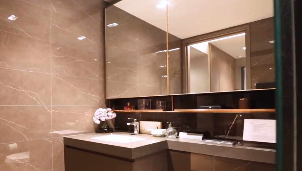 The Florence Residences 2Br Delux (9)