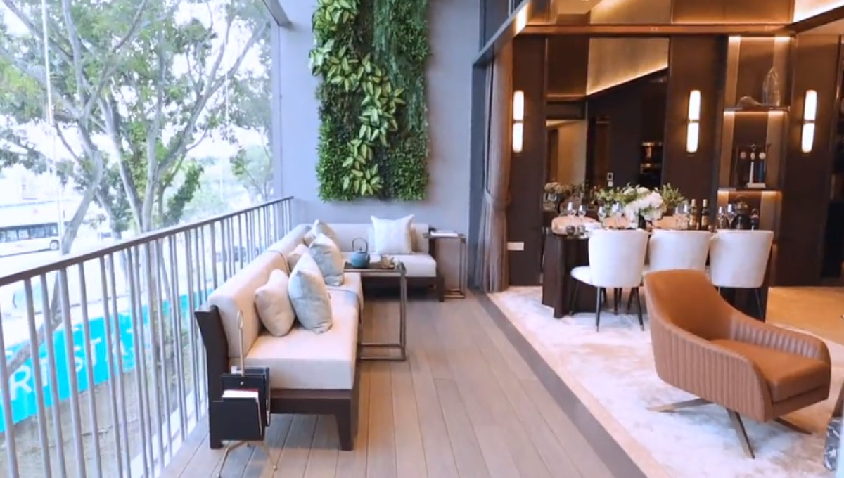 The Florence Residences 5Br (4)