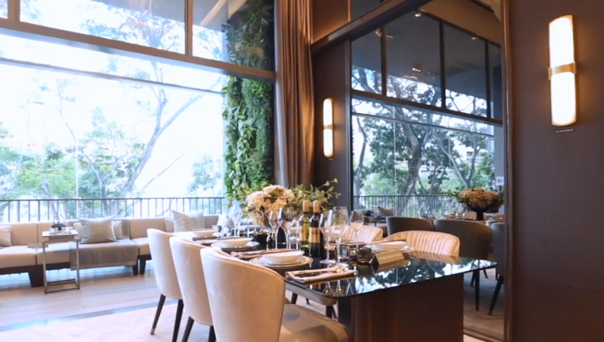 The Florence Residences 5Br (5)