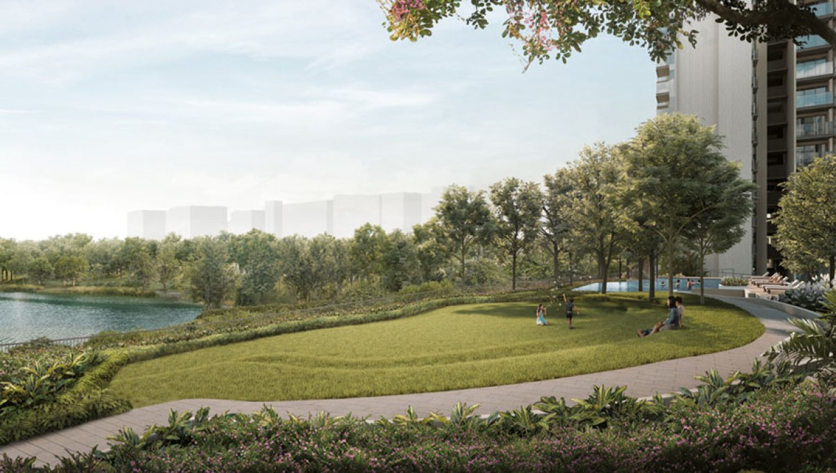 The Woodleigh residences (1)
