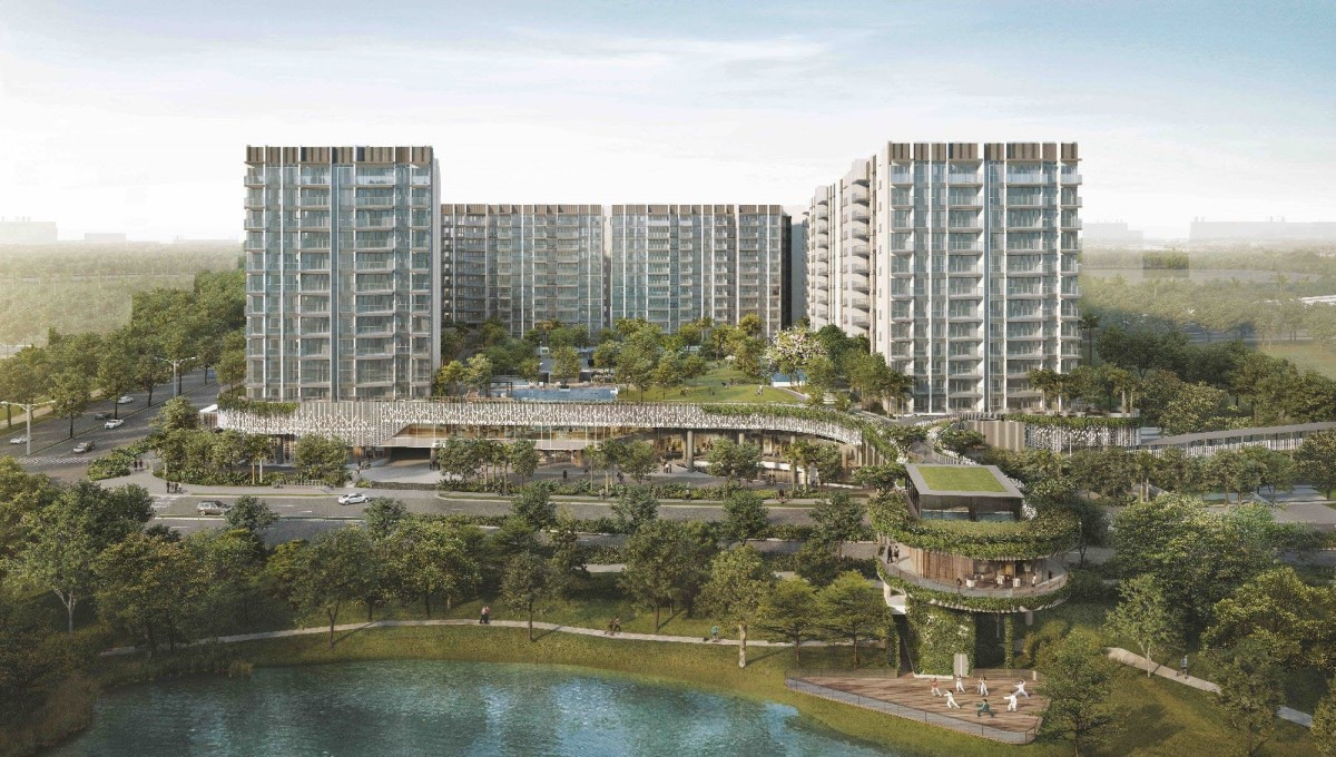 The Woodleigh residences (2)