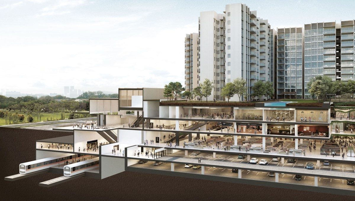The Woodleigh residences (3)