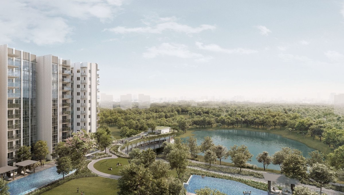 The Woodleigh residences (4)